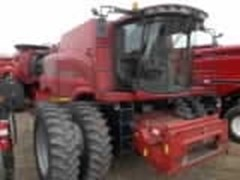 Combine For Sale 2014 Case IH 6140