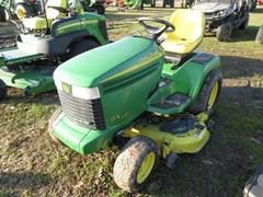 Lawn Mower For Sale 2004 John Deere GX335 , 20 HP
