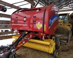 Baler-Round For Sale: 2016 New Holland 450
