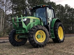 Tractor - Utility For Sale 2016 John Deere 6130M