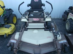 Zero Turn Mower For Sale 2017 Grasshopper 727 , 27 HP
