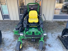 Zero Turn Mower For Sale 2013 John Deere Z920R , 25 HP