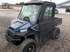 Utility Vehicle For Sale 2018 Polaris 570 mid , 570 HP