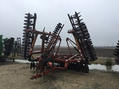 Disk Harrow For Sale 1999 Sunflower 1433-35