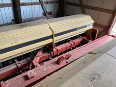 Grain Drill For Sale 2010 Krause 5200
