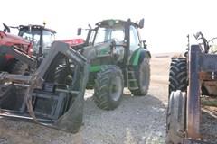 Tractor For Sale 2005 Deutz-Fahr Agrotron 118
