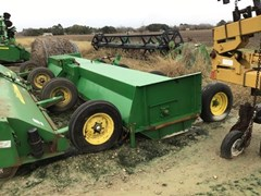 Flail Mower For Sale 2000 Alloway 20