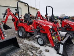 Tractor For Sale 2020 Massey Ferguson GC1725MB , 25 HP