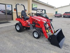Tractor For Sale 2020 Massey Ferguson GC1723E , 23 HP