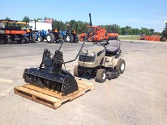 Riding Mower For Sale 2007 Craftsman DYS4500 , 22 HP