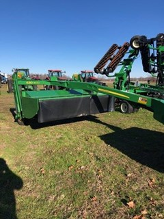 Mower Conditioner For Sale 2018 John Deere 630