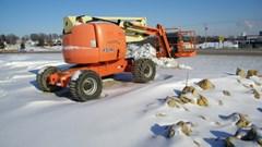 Boom Lift-Articulating For Sale JLG 450AJ