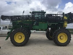 Sprayer-Self Propelled For Sale 2009 John Deere 4730