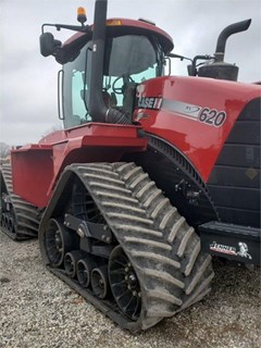 Tractor For Sale 2015 Case IH STEIGER 620 QUADTRAC , 620 HP