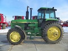 Tractor For Sale 1987 John Deere 4650 , 200 HP