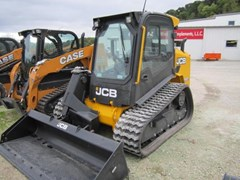 Crawler Loader For Sale 2019 JCB 270T tracked