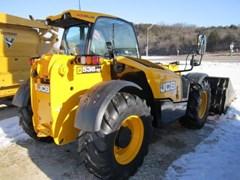 Telehandler For Sale 2017 JCB 536-60 AGRI PLUS