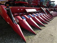Header-Corn For Sale 2012 Case IH 2608
