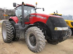 Tractor For Sale 2014 Case IH MAGNUM 235 , 232 HP