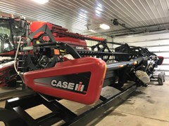 Header-Draper/Flex For Sale 2012 Case IH 2162