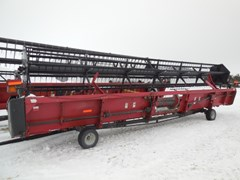 Header-Draper/Flex For Sale 2007 Case IH 1020