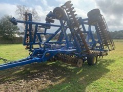 Vertical Tillage For Sale 2014 Landoll 7431-33