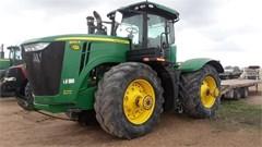 Tractor For Sale John Deere 9560R , 560 HP