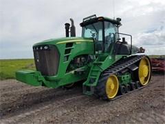 Tractor For Sale 2008 John Deere 9530T , 475 HP