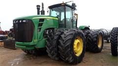 Tractor For Sale John Deere 9430 , 425 HP