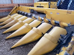 Header-Corn For Sale 2008 New Holland 99C
