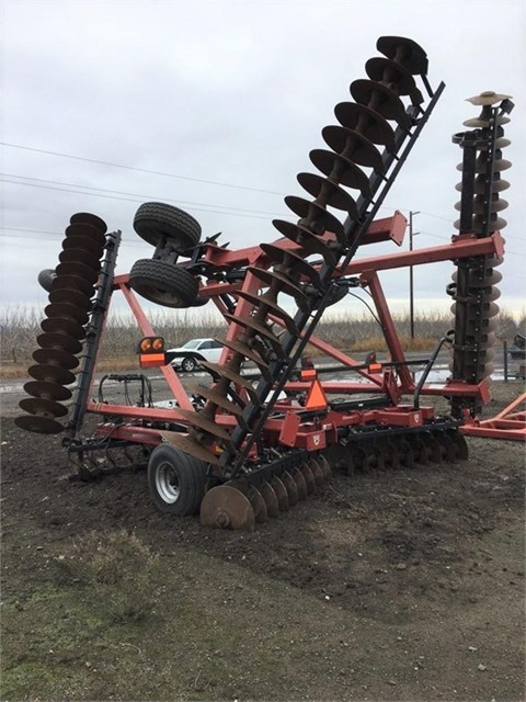 2004 Case IH 370 Misc. Ag For Sale