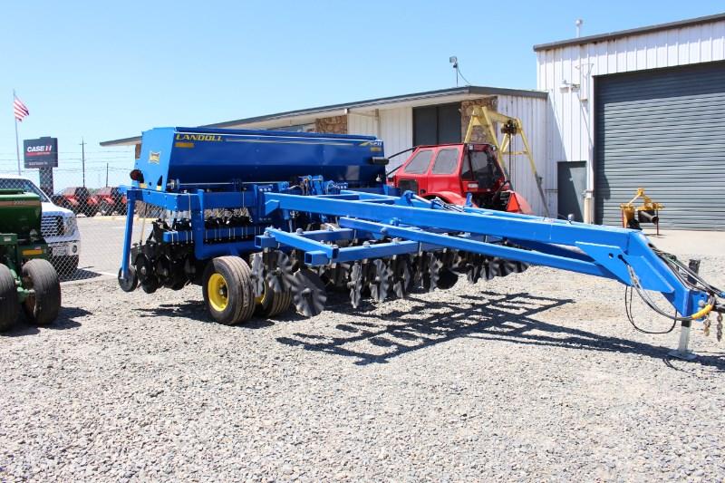 2016 Landoll 5211-12.5 Grain Drill For Sale
