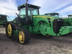 Tractor - Track For Sale 2010 John Deere 8345RT