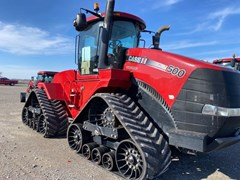 Tractor For Sale 2013 Case IH STGR 500 , 500 HP