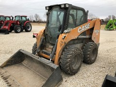 Skid Steer For Sale 2017 Case SR210 , 74 HP