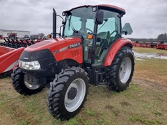 Tractor - Utility For Sale 2016 Case IH 75C , 75 HP