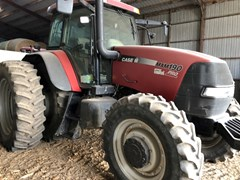 Tractor For Sale 2006 Case IH MXM190 , 190 HP