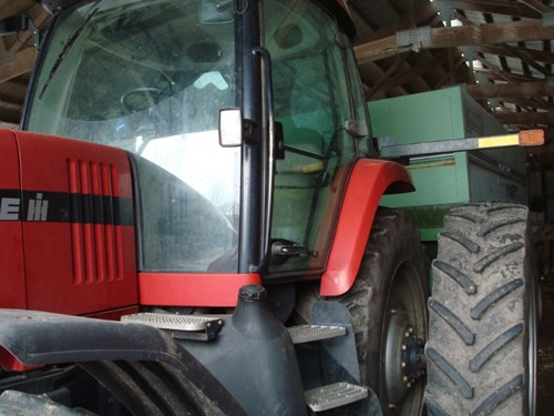Tractor For Sale:  2006 Case IH 285 , 285 HP
