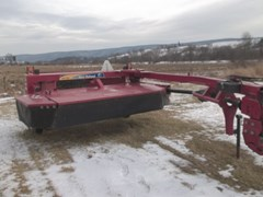 Mower Conditioner For Sale 2012 New Holland 7330