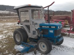 Tractor - 4WD For Sale 1997 New Holland 1620 , 22 HP