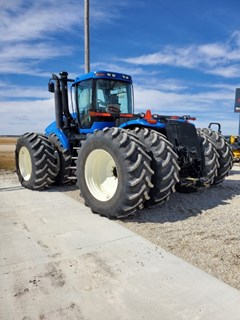 Tractor For Sale 2009 New Holland T9040 , 435 HP