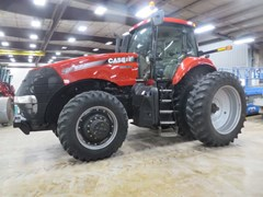 Tractor For Sale 2012 Case IH 290 MAG , 290 HP