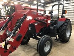 Tractor For Sale 2012 Case IH FARMALL 85U , 85 HP