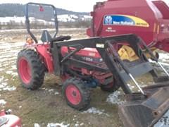 Tractor For Sale 1998 Kioti LK3054 , 30 HP