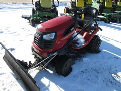 Lawn Mower For Sale 2013 Craftsman YTS4000 , 24 HP