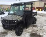 Utility Vehicle For Sale: 2018 John Deere XUV 835M