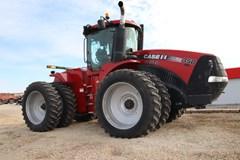 Tractor For Sale 2014 Case IH Steiger 350 , 350 HP