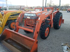 Tractor For Sale Kubota L2350