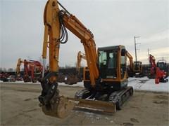 Excavator-Track For Sale 2018 Hyundai ROBEX 60CR-9A