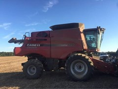 Combine For Sale 2018 Case IH 7240